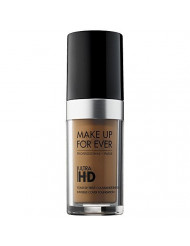 MAKE UP FOR EVER Ultra HD Invisible Cover Foundation 173 = Y445 - Amber