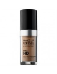 Make up for Ever Ultra Hd Invisible Cover Foundation 145 = R360 - Neutral