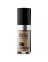 MAKE UP FOR EVER Ultra HD Invisible Cover Foundation 127 = Y335 - Dark Sand