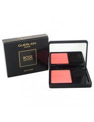 Guerlain Rose Aux Joues Tender # 06 Pink Me Up Blush for Women, 0.22 Ounce