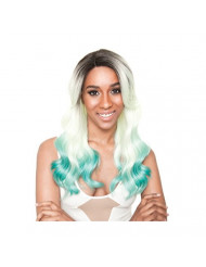 ISIS Red Carpet Premium Synthetic Hair Lace Front Wig - RCP727 MERMAID 4 (OMG...