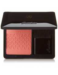 Guerlain Rose Aux Joues Tender Blush 02, Chic Pink, 0.22 Ounce