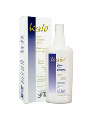 NISIM Kalo Post Epilating Spray - Hair Growth Inhibitor To Stop Unwanted Hair Growth For Both Men & Women, Safe For all External Body Parts (4 Ounce / 120 Milliliter)