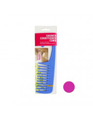 Shower Conditioner Comb With Hook (Pack of 48)