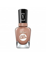 Sally Hansen Miracle Gel Nail Polish, Totem-ly Yours, 0.5 Ounce