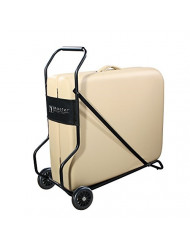 "Master Massage Up to 32"" Universal Massage Table Cart Fit All Brands"