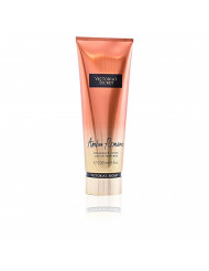 Victoria's Secret Amber Romance Fragrance Lotion, 8 Ounce