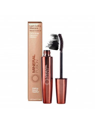 Mineral Fusion Curling Mascara, Gravity 0.57 Fluid Ounce