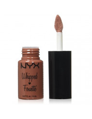 NYX Professional Makeup Whipped Lip & Cheek Souffle, Cocoa Bean, 0.27 Fluid Ounce