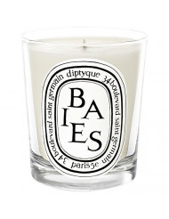 Diptyque Baies Scented Mini Candle 70g - Pack of 2