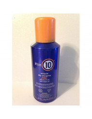 It's A 10 Miracle Dry Oil Shine Spray Plus Keratin, 5 Ounce
