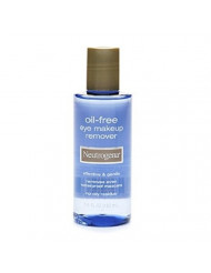 Neutrogena Oil-free Eye Makeup Remover 5.5 Fl Oz (162 Ml)