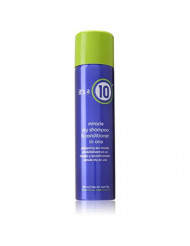 It's a 10 Miracle Dry Shampoo and Conditioner in One, 6 Ounce (Pack of 2)