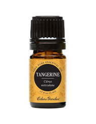 Edens Garden Tangerine Essential Oil, 100% Pure Therapeutic Grade (Highest Quality Aromatherapy Oils- Energy & Pain), 5 ml