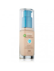CoverGirl Outlast Stay Fabulous 3-in-1 Foundation, Creamy Natural [820] 1 oz (Pack of 2)