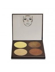 Sorme Cosmetics Contour Makeup Kit