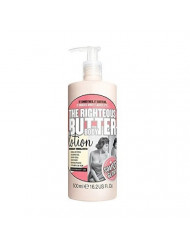 Soap & Glory The Righteous Butter Body Lotion 16.2 oz (500 ml) by Soap & Glory USA LLC