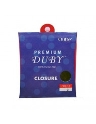 Outre Premium Duby Human Hair Closure-2 by Outre