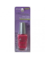 Wet n Wild Wild Shine Nail Color C454D Lavender Creme by Wet n Wild