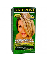 Naturtint, Permanent Hair Color, 9N Honey Blonde, 5.28 fl oz (150 ml)(pack of 2)