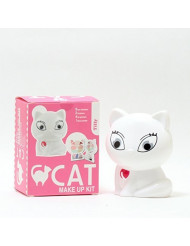 TILLY CAT Make up kit Boxed gift set').