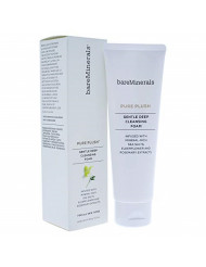 bareMinerals Pure Plush Deep Cleansing Foam, 4.2 Ounce
