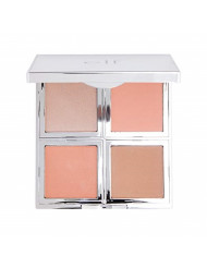 Elf 96004 Bb Total Face P Size .56 O Elf 96004 Beautifully Bare Total Face Palette 0.56oz