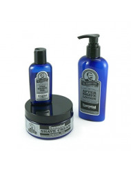 Colonel Conk 3 piece All Natural shaving kit - Unscented