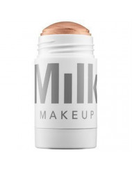 Milk Makeup Highlighter Mini - Color: Lit - Champagne Pearl Size 0.21 Ounce/ 6 Gram