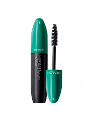 Revlon Super Length Mascara - Waterproof, Blackest Black, 0.28 fl oz
