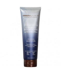 Mineral Fusion Shampoo, Strengthening, 8.5 Ounce