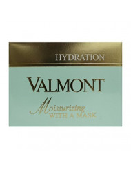 Valmont Hydration Ritual Moisturizing with Mask, 1.7 Ounce