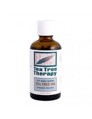 Tea Tree Therapy Water Soluble Oil, 2 Fluid Ounce (2-Pack)