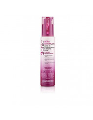Giovanni 2Chic Leave In Conditioner - Ultra-Luxurious Hydrating Daily Formula with Cherry Blossom & Rose Petals 4 oz.