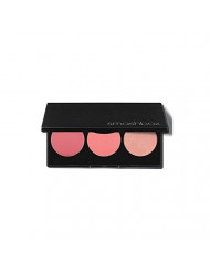 Smashbox L.A. Lights Blush and Highlight Palette, Pacific Coast Pink