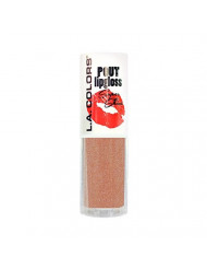 L.A. Colors Pout Lipgloss Super Shine 642 Pouty
