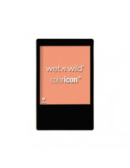 Wnw Color Icon Blshr-Apic Size .206z Wnw Color Icon Blusher-Apri-Cot In The Middle