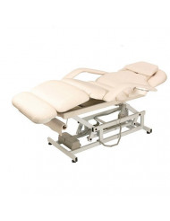 Touch Three Motor Electric Facial and Pedicure Spa Bed USA Salon and Spa USA-2233