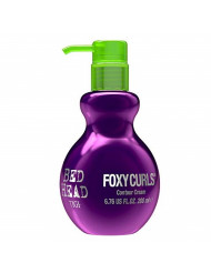 TIGI BED HEAD FOXY CURLS CONTOUR CREAM 200ML