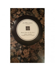 JO MALONE WOOD SAGE & SEA SALT BODY CREME 0.5oz/15ml Travel Size