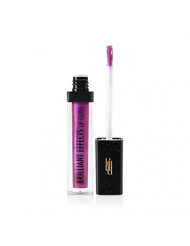 Black Radiance Brilliant Effects Lip Gloss, Date Night, 0.23 Ounce