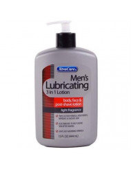 xtracare men's lubricating 3 in 1 lotion