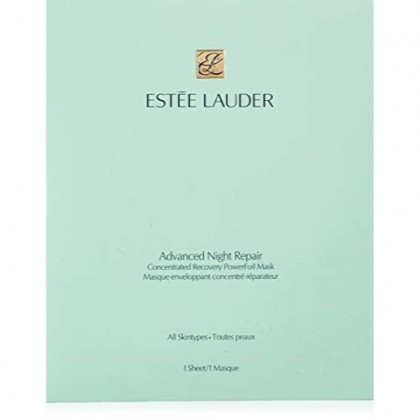 Estee Lauder Advanced Night Repair Concentrated Recovery PowerFoil Mask - 1 Sheet/1Masque