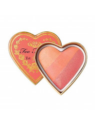 Too Faced Sweethearts Perfect Flush Blush in Sparkling Bellini 0.19 oz