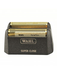 Wahl Professional 5-Star Series Finale Shave Replacement Foil #7043-100 - Hypo-Allergenic For Super Close Bump Free Shaving - Black