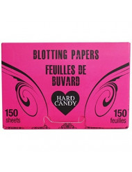 HARD CANDY Matte-ly In Love Blotting Papers - 150 Sheets by Hard Candy