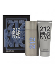 CAROLINA HERRERA 212 Nyc For Men/carolina Herrera Set (m)