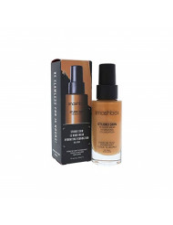Smashbox Studio Skin 15 Hour Wear Hydrating Foundation, 3.35, 1 Fluid Ounce