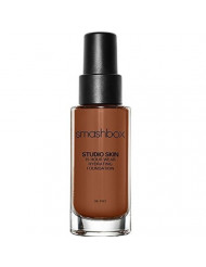 Smashbox Studio Skin 15 Hour Wear Hydrating Foundation, 4.4, 1 Fluid Ounce