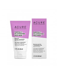 Acure Organics Pore Clarifying Red Clay Mask, 1.75 Oz